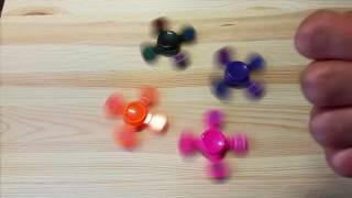Спиннер вертушка Fidget spinner антистресс оптом и в розницу!