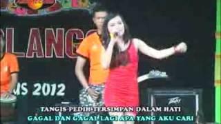 Dewi Arimbi - Di Sini Di batas Kota Ini(Official Music Video)