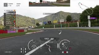 Gran Turismo Sport primera victoria online