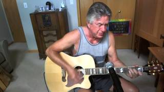 The Four Seasons Peanuts   Greg Papaleo Vocal & Acoustic Guitar Cover