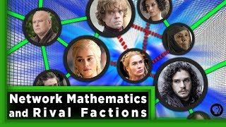 Network Mathematics and Rival Factions   Infinite Series