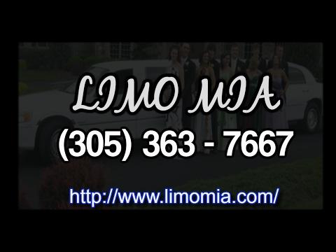 Miami Limo Service   Limo Service Miami Beach   Best Limo Luxury Car Service