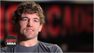 Ben Askren opens up about Dana White beef, MMA journey and trade to UFC [FULL Interview] | ESPN MMA