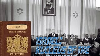 ISRAEL: Nucleus of the Kingdom - Paul Billington - Kent Prophecy Day 2015