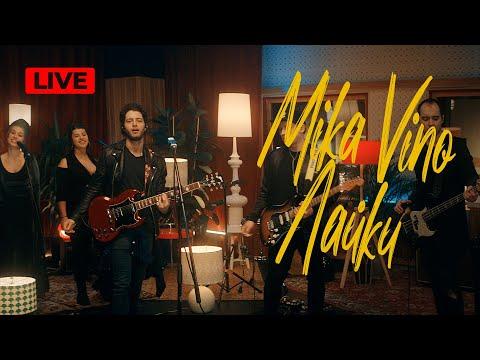 Mika Vino – Лайки (Live In Studio)