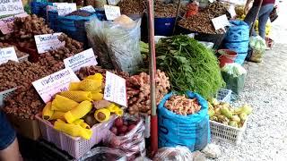 preview picture of video 'ตลาดเเม้ว เขาค้อ(เพชรบูรณ์)'
