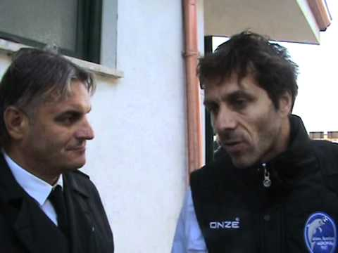 Preview video Intervista a Mister TUDISCO