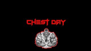 Hitting Chest Compilation!
