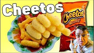 У Макса 1,37 тыс. подписчиков Честер любит Читос КУКУРУЗНЫЙ cheetos Сегодня на фуд обзоре Читос но  cheetos КУКУРУЗНЫЙ. Подобие  кукурузных палочек, но с сырным вкусом и Ешками. Ну как и вся химозная продукция вкусно и этот