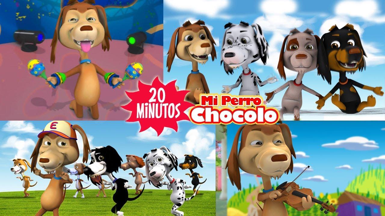 Enganchados canciones del Perro Chocolo