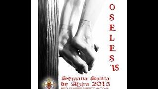 preview picture of video 'DOSEL VIRGEN DE LOS DOLORES - SEMANA SANTA ALZIRA 2015'