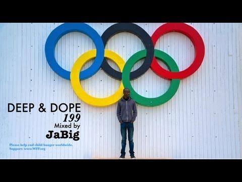 6 Hour Deep House Lounge DJ Mix by JaBig (2013 Study