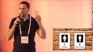 Guy Horowitz - Ignite Talk: Tips From A Frequent Traveler