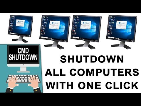 Download Find Another Ip Adress Then Remote Shutdown Video 3GP Mp4