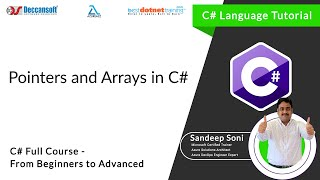 Download Youtube: Pointers and Arrays in C Programming language