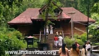 Ikkare Kottiyur Temple
