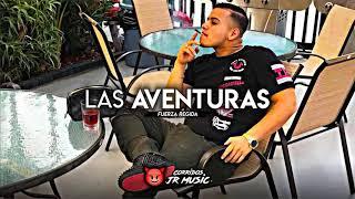 Las Aventuras (Audio) - Fuerza Regida  (Video)
