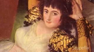 La Maja Desnuda Francis Goya Download Flacmp3