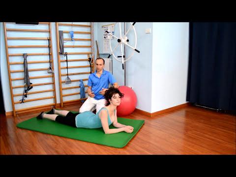 Come determinare la mobilità delle articolazioni