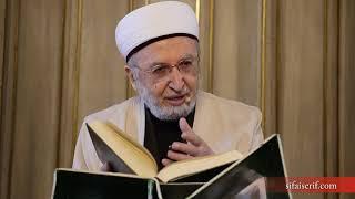 Kısa Video: Ümmet-i Muhammed'in 73 Fırkaya Ayrılması ve Fırka-i Naciye
