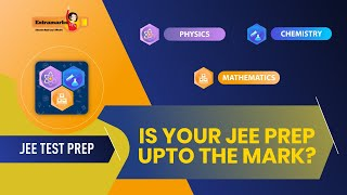 IIT JEE Physics Video Lectures Brought to You by Extramarks