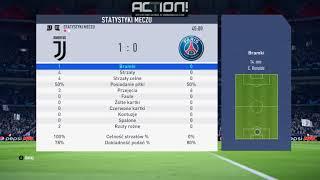 [FIFA19] Halftime Instrumental: Sway   Tove Styrke