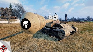 World of Tanks - Funny Moments | MONSTER SHOTS! (WoT ammo rack, October 2018)