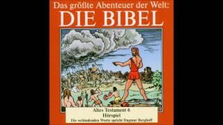 Die Bibel als Hörspiel - Altes Testament - Buch Rut