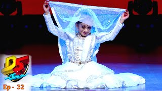 D2 D 4 Dance Ep 66 I Pearle's sister visits - Kallakannan