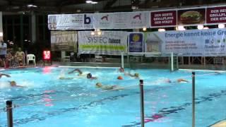 preview picture of video 'Wasserball Bundesliga U17 SV Weiden 19-Cannstatt 7 am 15_11_2014'