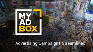 MyAdbox video