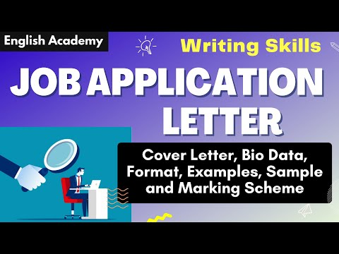 mp4 Job Letter, download Job Letter video klip Job Letter