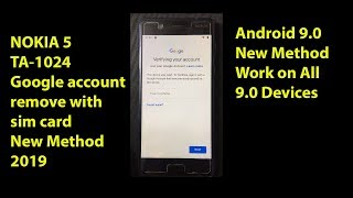 QMobile i8i Google Account Remove ByPass Testd Method 2019