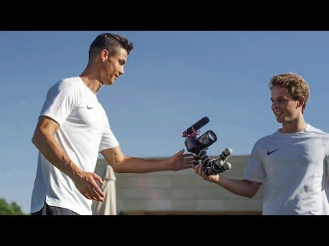 TOP 10 CHALLENGE GOALS EVER ! ft. Ronaldo Ramos and Neuer