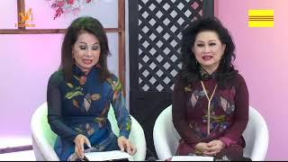 Tiếng Hát Hậu Phương Kỳ 234 Với Đ/Úy Nguyễn Đức Trạch (Thi Sĩ Trạch Gầm)  - Ngày 11 Tháng 12/2018