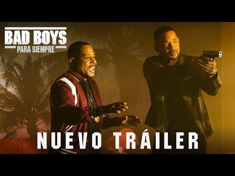 Bad Boys: Para Siempre trailer