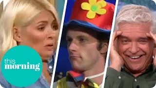Funniest Moments of September 2019 | This Morning