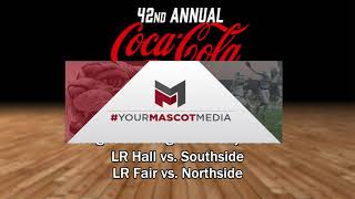 2019 Coke Classic - Game 7: LR Hall vs Southside