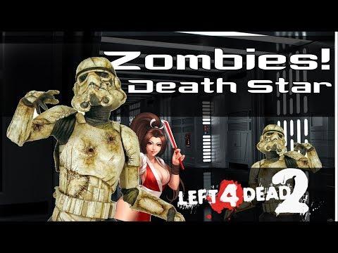 iPlay Left 4 Dead 2 GTA V Mods - игровое видео смотреть