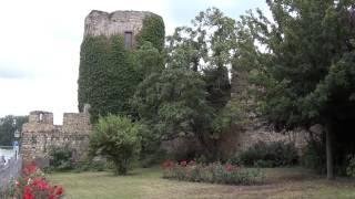 preview picture of video 'Walluf-Eltville-Rüdesheim'