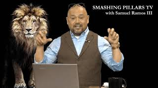Smashing Pillars TV - Obedience is the Key to Authority - Pt. 2 of 3