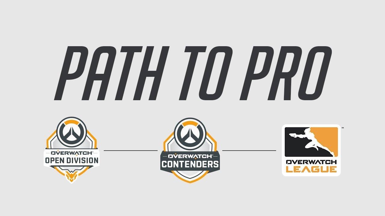 Path to PRO 2018 - Una Nuova Stagione Di eSports