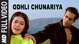 Odhli Chunariya [Full Song] | Pyar Kiya To Darna Kya | Kajol