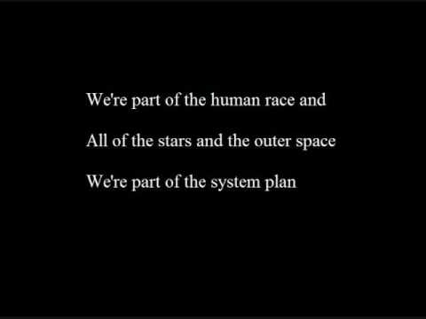 White Shadows with Lyrics
