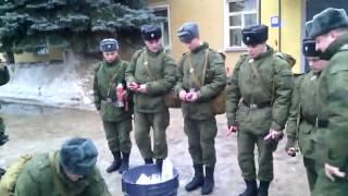 командир батальона вч 14272 издевается над солдатами