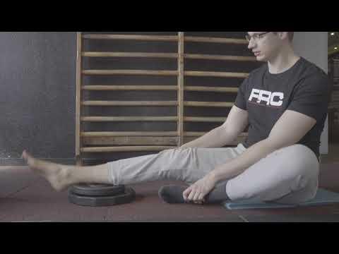 A láb interfalangiális ízületeinek kezelése