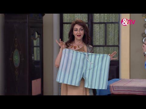 Download Bhabi Ji Ghar Par Hain - भाबीजी घर पर हैं - Episode 832 - May 07, 2018 - Best Scene HD Mp4 3GP Video and MP3