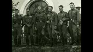 Служба в ВДВ. 1963. Белогорск. (моему отцу посвящается)