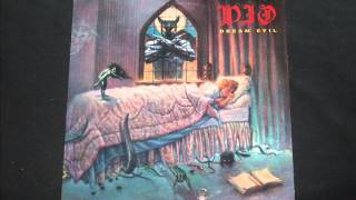 Dio - Naked In The Rain (Vinyl)