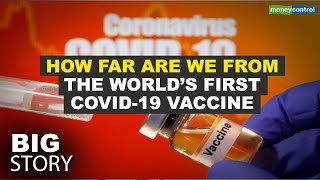 Russia Claims Successful Trials Of World First COVID-19 Vaccine, Is The Euphoria Unfounded? - Download this Video in MP3, M4A, WEBM, MP4, 3GP